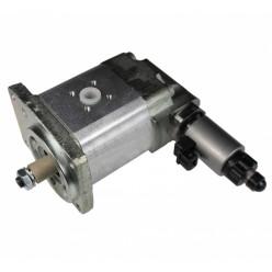 Гидромотор вентилятора МАЗ-103 с/о