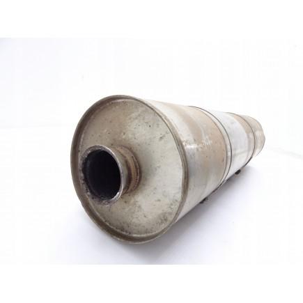 Глушитель - катализатор АМАЗ-206069 (Евро-5) A0044905514