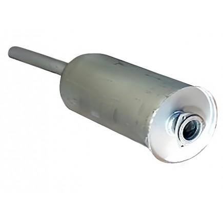 Глушитель (с нейтрализатором) ЛИАЗ 5361.1201010-43
