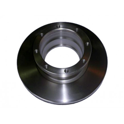 Диск тормозной задний  АМАЗ/206/226 (аналог WABCO) Techno Brake 960445