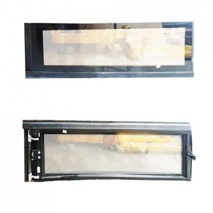 Стеклопакет двери средней левый тонированное 1775х557 5292.60, 4292.60