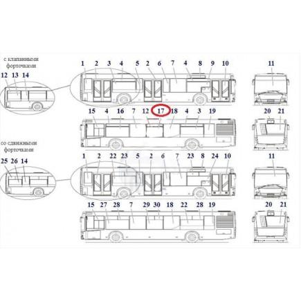 Стеклопакет 206060-5403110 (1217x1299)