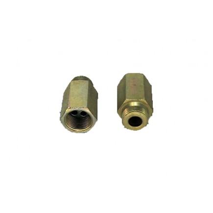 Клапан обратный 101-3515210