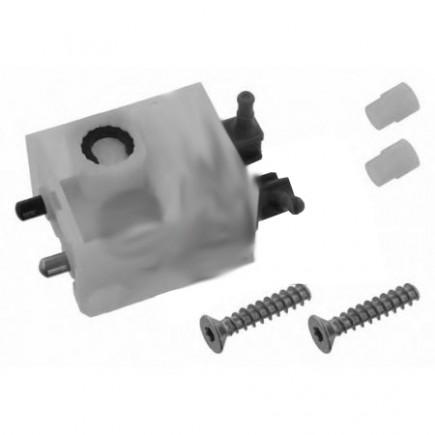 Клапан регулировки сиденья АМАЗ-206 562083