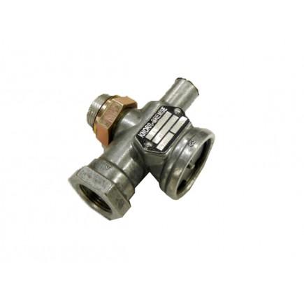 Клапан сброса конденсата ЛИАЗ 4230,5256