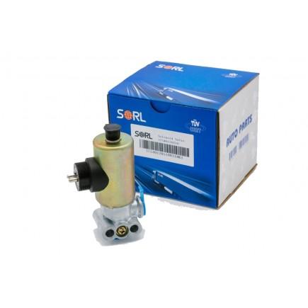 Клапан электромагнитный АМАЗ SORL 37540120510  аналог 472.171.700.0