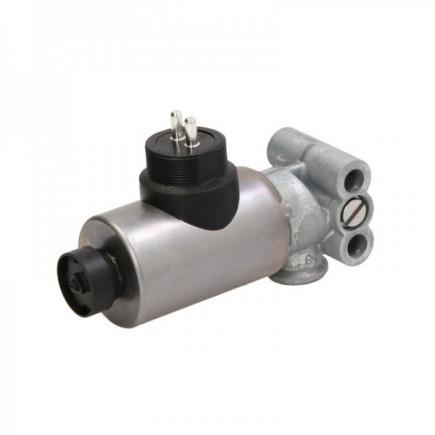 Клапан электромагнитный АМАЗ Wabсo 472.170.606.0