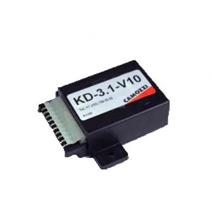 Контроллер  KD-5.1S-04-05 Camozzi  ЛИАЗ