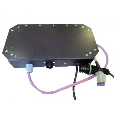 Контроллер блока коммутации КБК-206  ЦИКС.468352.012-0220