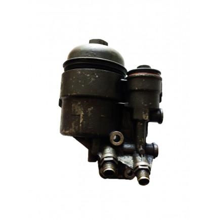 Корпус топливного фильтра дв.ОМ904/906 9060900652