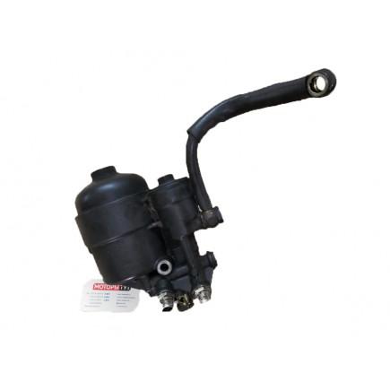 Корпус топливного фильтра ОМ 906/926 0004774308
