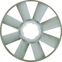 Крыльчатка вентилятора АМАЗ 206 ЕВРО-5  21-200