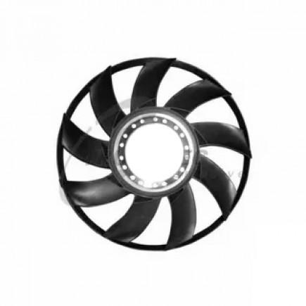 Крыльчатка вентилятора АМАЗ BEHR 8MV376733-181