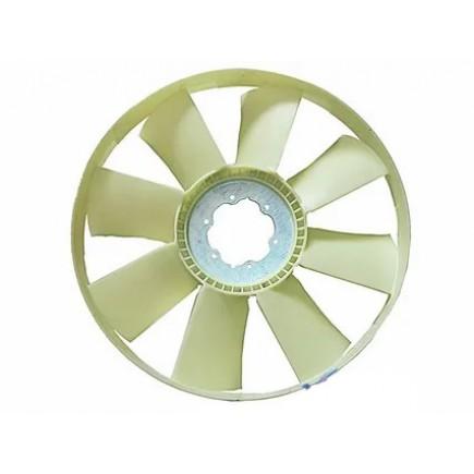 Крыльчатка вентилятора АМАЗ -103,203,206 A9062050406