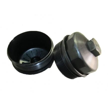 Крышка фильтра масляного A0001802438
