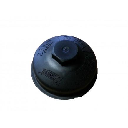 Крышка фильтра топливного OM904/906 0000924708