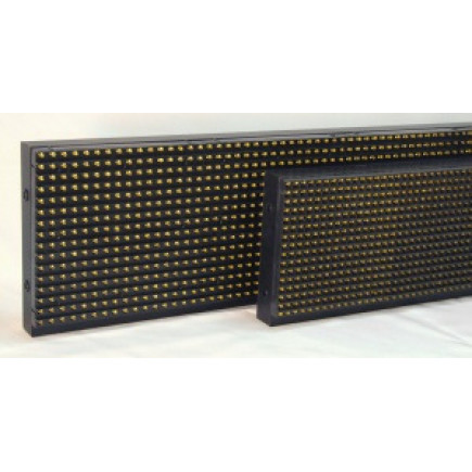 Маршрутный указатель боковой/ТАБЛО/ МАЗ-256