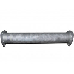 Металлорукав АМАЗ-103,203 глушителя 01377