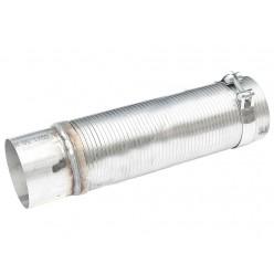 Металлорукав АМАЗ-206 глушителя DINEX 9704900265 нерж.