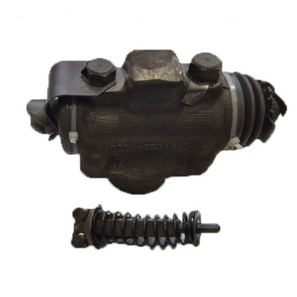 Механизм разжимной в сб. 5256-3501013